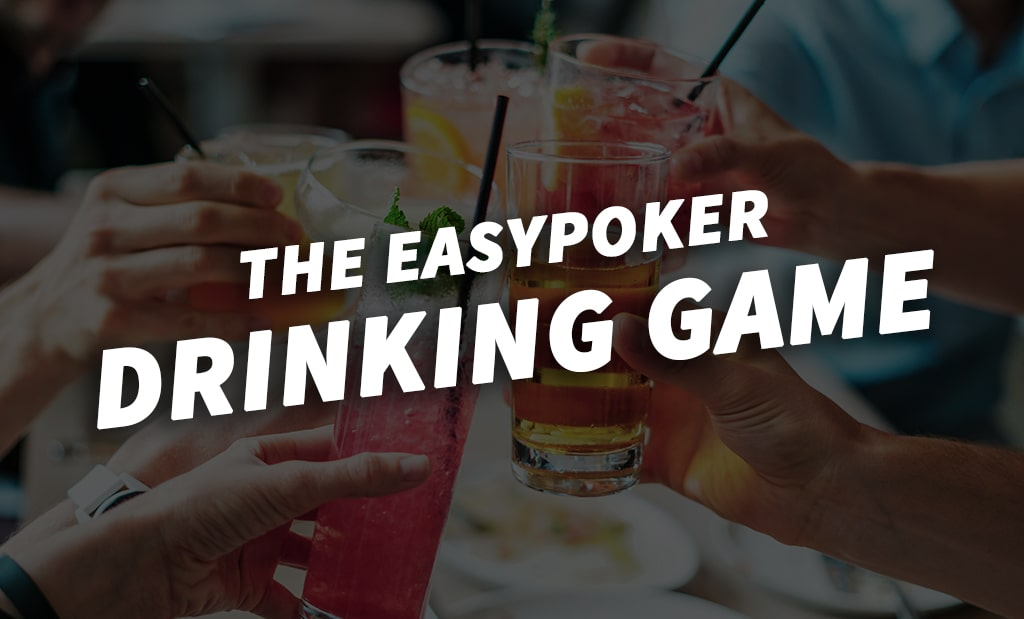 poker drinking game
