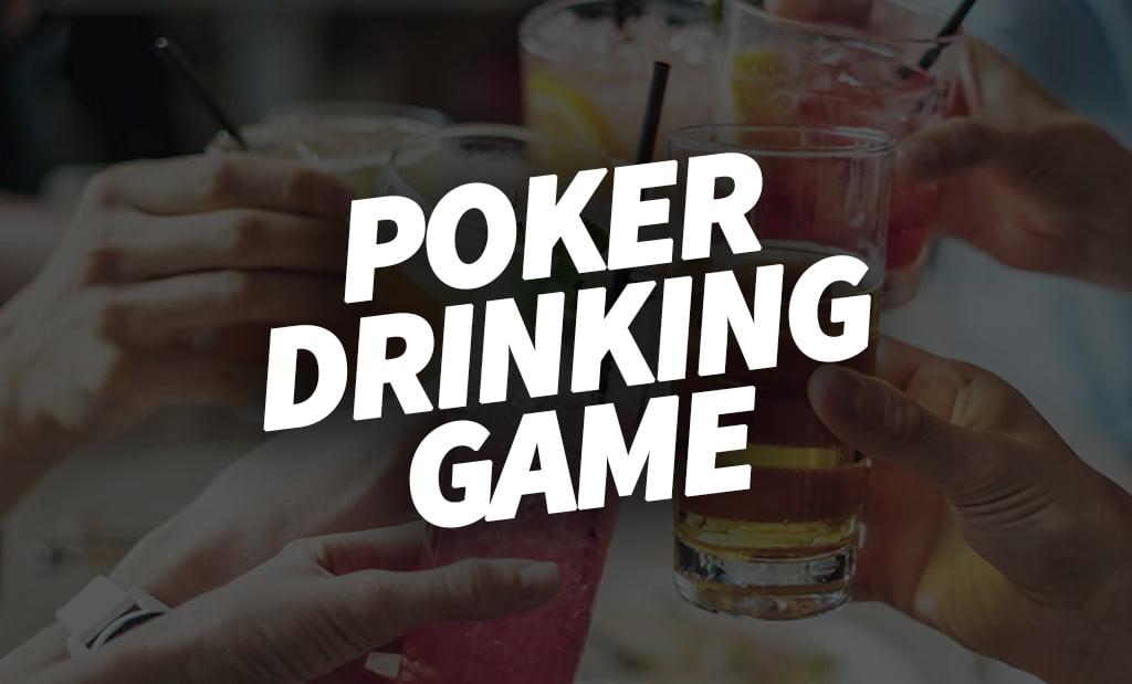 poker drinking game