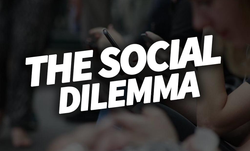 The Social Dilemma in poker