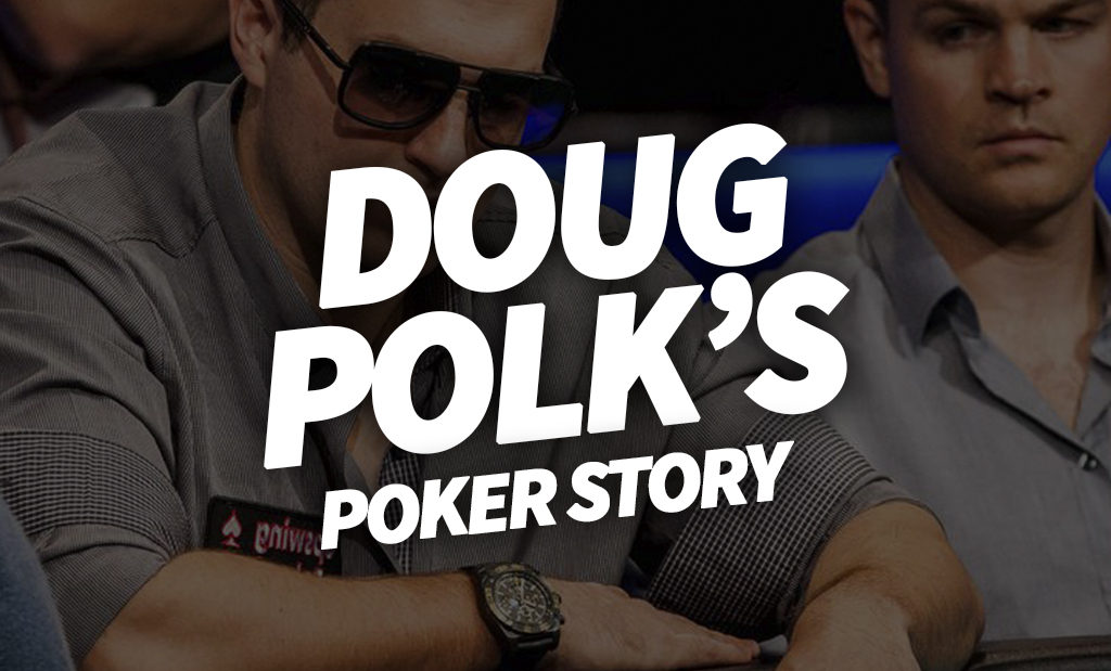 Doug Polk - Poker Player Story