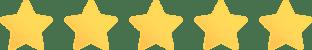 5 star poker app review